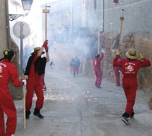 2n Festival d'Enceses del Bestiari de Catalunya
