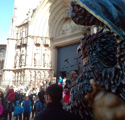 griu-fira-del-gall-vilafranca-del-penedes