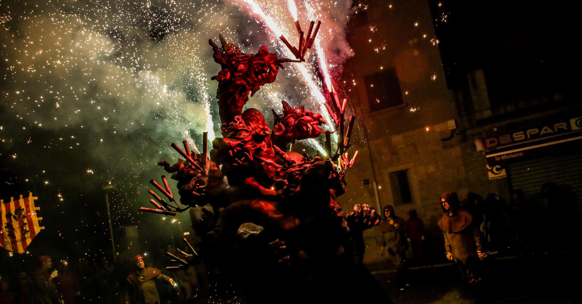 9è Festival d'Enceses del Bestiari de Catalunya
