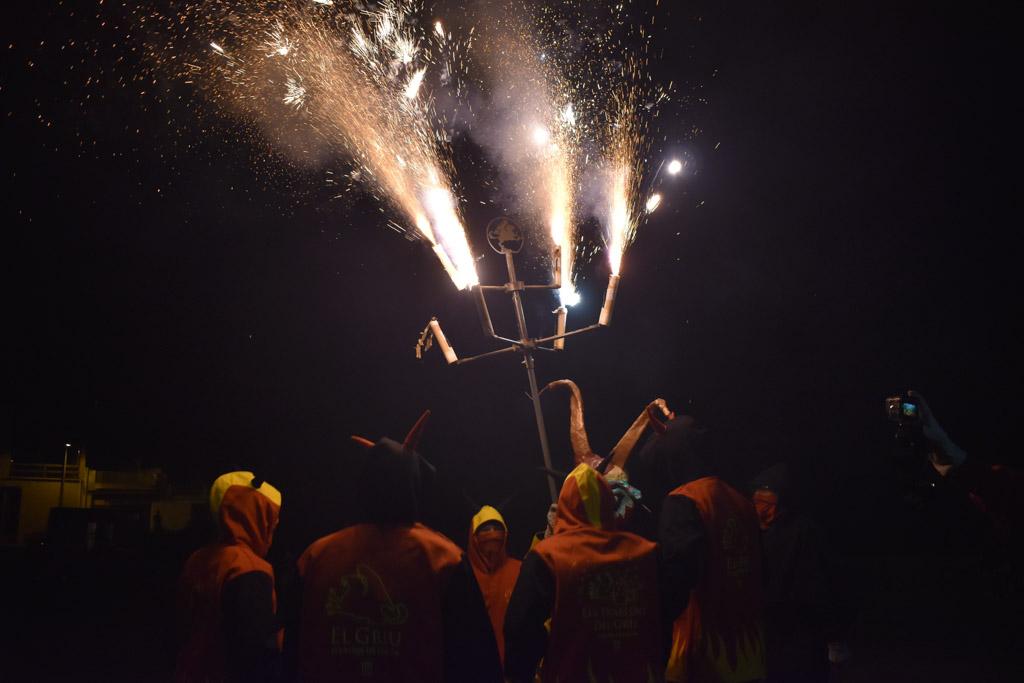 Festa Major d'Artesa de Lleida